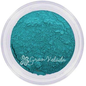 Colorante para Velas Verde Agua, Pigmento.