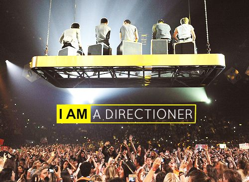 directioner and proud :) One Direction, 1D, Harry Styles, Niall Horan, Liam Payne, Zayn Malik, Louis Tomlinson, Hazza, Harreh, Harold, Nialler, DJ Malik, Lou, Tommo .xx