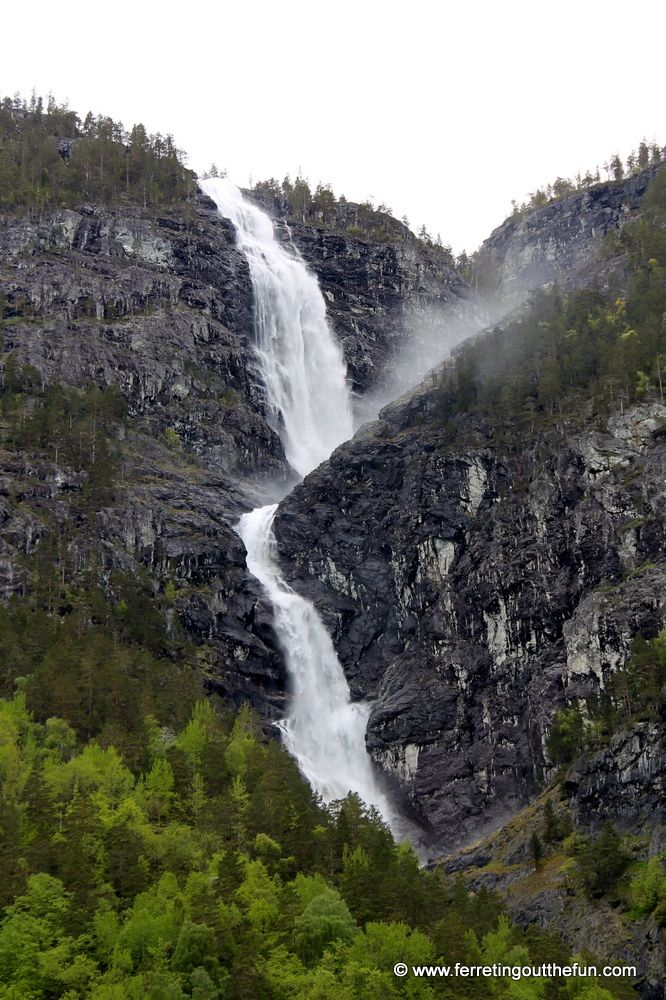 Norway in a Nutshell Fjord Tour – Is it Worth it?