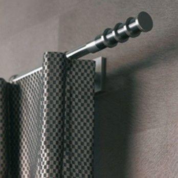 houl s tringlerie pinterest deco rideau. Black Bedroom Furniture Sets. Home Design Ideas