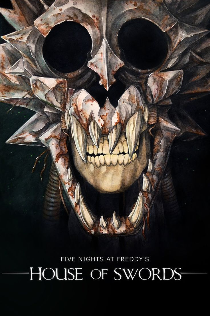 Five Nights at Freddy's: House of Swords, Prologue — Primal Arc
