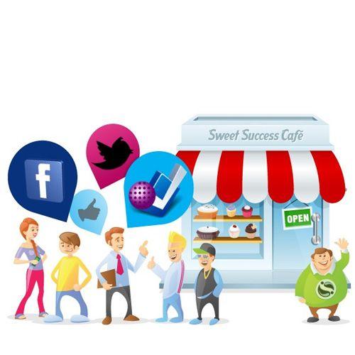 5 Social Media Tips for Small Business