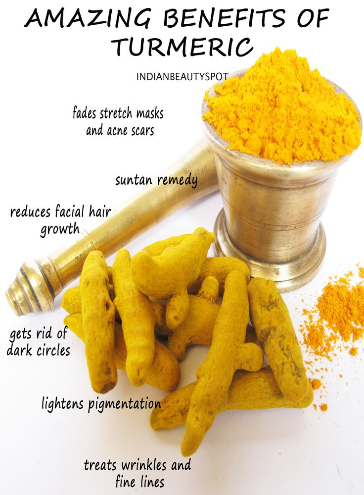 turmeric home remedies, benefits and DIYs - acne treatment, anti-aging, face wash, natural scrub, spot treatment, scar remedy and much more...