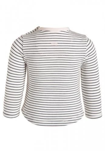 #Noppies lyn maglietta a manica lunga dark Viola scuro  ad Euro 16.99 in #Noppies #Bambini promo abbigliamento