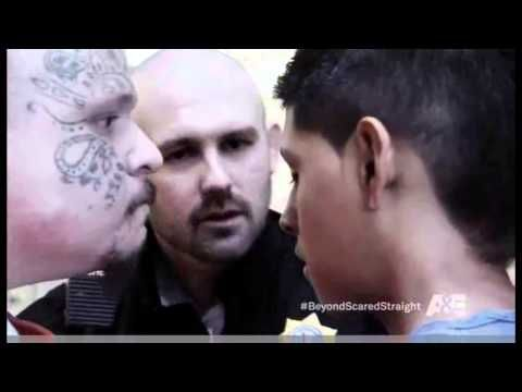 'Snitch' - Beyond Scared Straight - YouTube