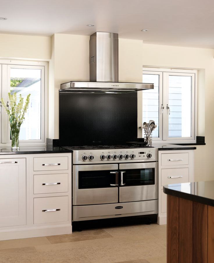 The Striking Elite SE Will Be A Talking Point In Any Home With Its Style,.  Rangemaster CookersDual Fuel Range CookersCooker HoodsKitchen IdeasYorkshire