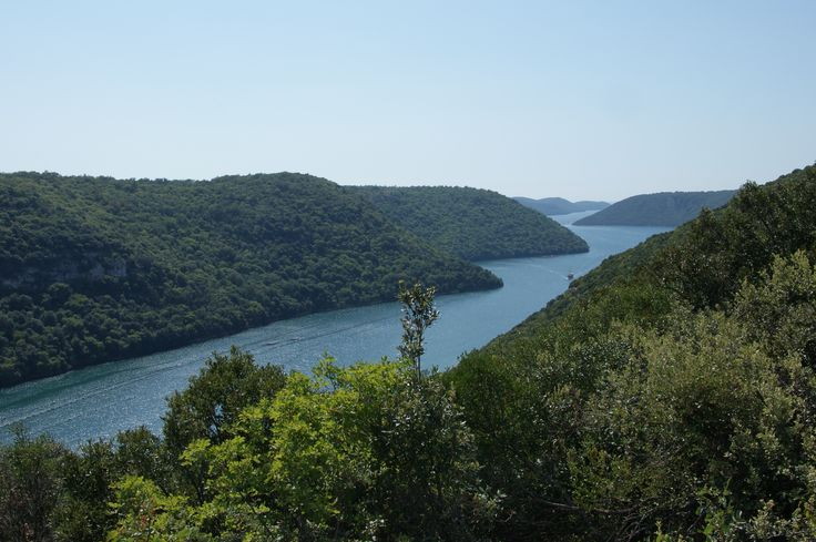 The Lim Fjord – an unresolved puzzle of nature (fjord, or bay, or canal, and the remain of a prehistoric river) a long narrow bay - 12 km dragged into the land (the average width of 600 m, maximum depth 35m).