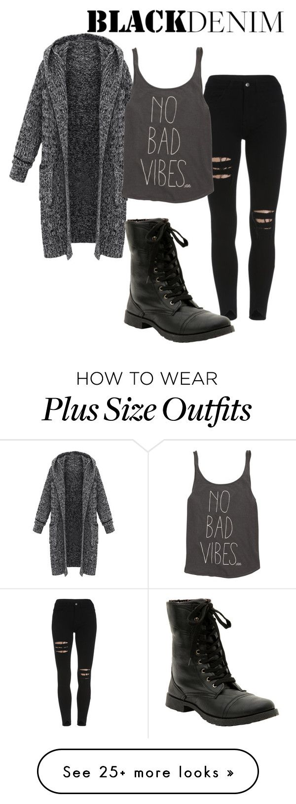 """denim"" by xxmyialolxx on Polyvore featuring Billabong, women's clothing, women's fashion, women, female, woman, misses, juniors and blackdenim"