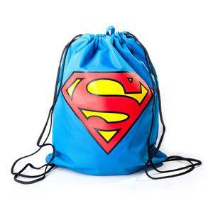 Superman travel bag