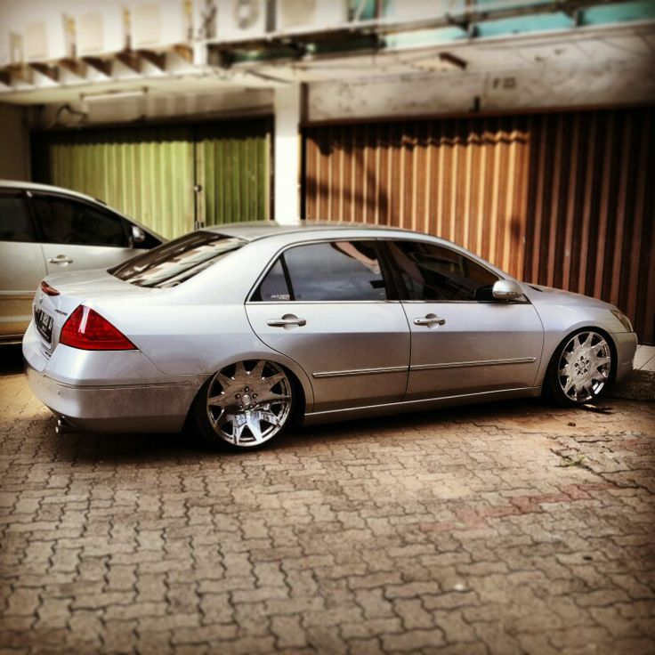 17 best images about accord cm5 on pinterest sedans for How many miles does a honda accord last