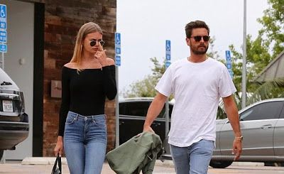 Scott Disick Pictured With Rumoured Girlfriend Again Even After Inviting Strange Lady Into His Hotel Room http://ift.tt/2qMzpMt