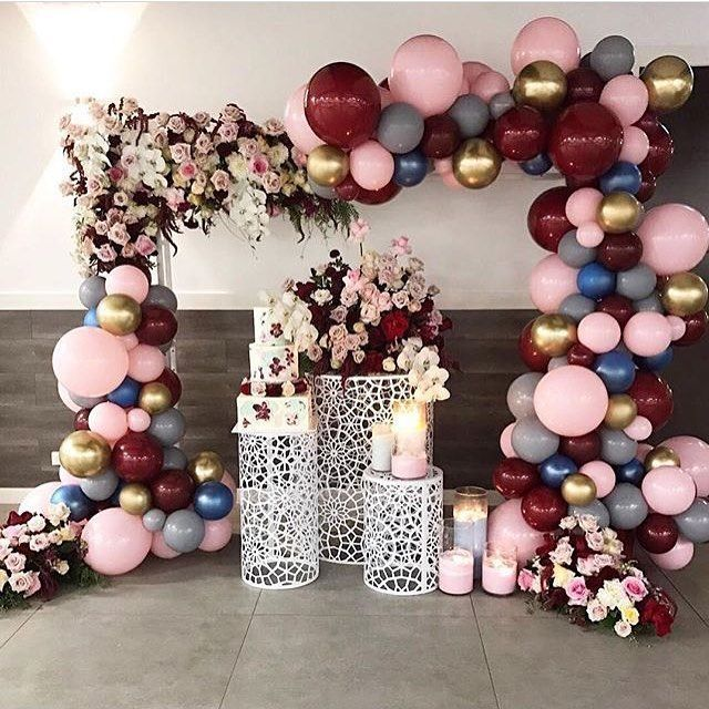 Tips para organizar y decorar una fiesta | Guía para decorar fiestas
