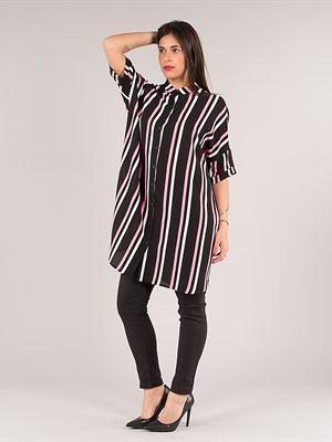 Maxi Camicia Camicie | fashionprato.it