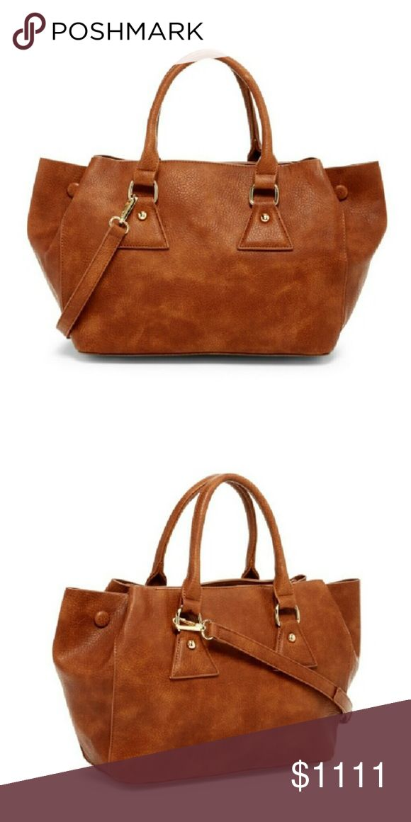 Best 20  Brown tote bags ideas on Pinterest | Vintage leather, Big ...