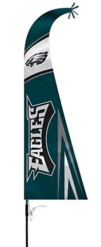 Philadelphia Eagles Super Bowl Flags Pennants