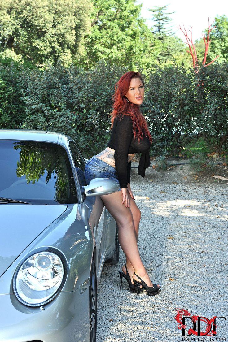 Paige Delight Nude Photos 17