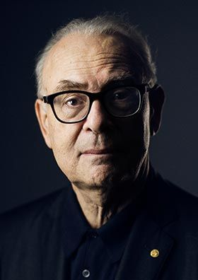 """Patrick Modiano, The Nobel Prize in Literature 2014: """"for the art of memory with which he has evoked the most ungraspable human destinies and uncovered the life-world of the occupation"""", prose"""