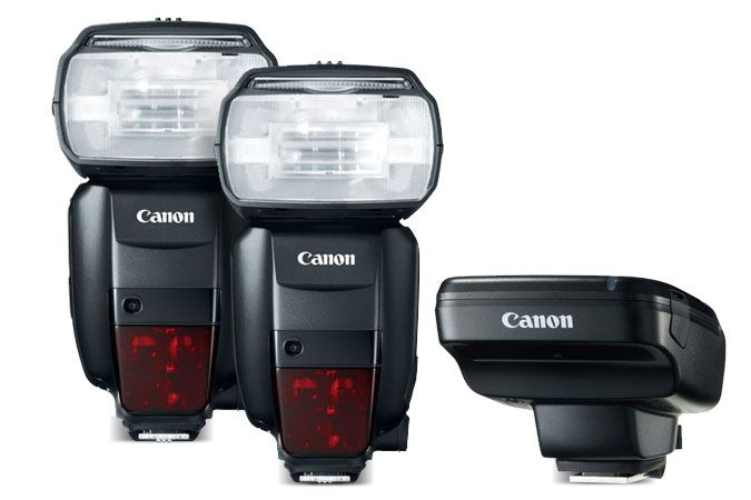 Canon Speedlite 600EX-RT Multiple Flash Kit & Speedlite Transmitter ST-E3-RT | Canon Online Store