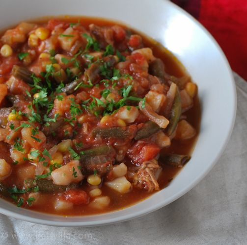 9 Best Healthy Recipes: Brunswick Stew Images On Pinterest