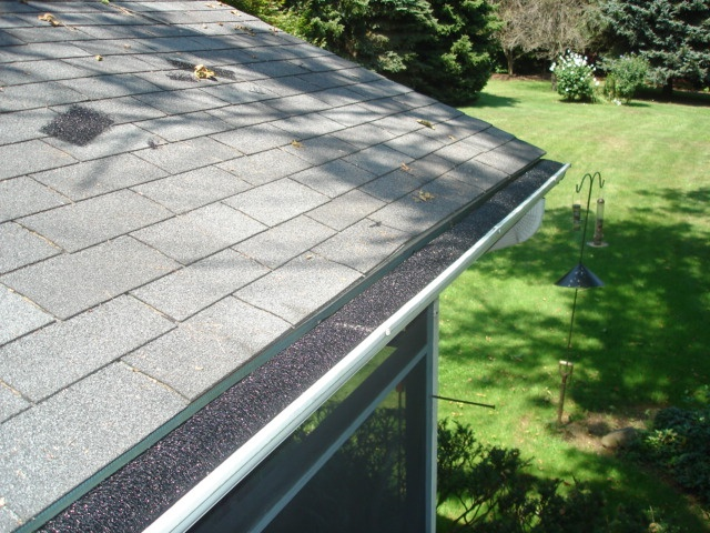 Best 25 leaf guard ideas on pinterest gutter leaf guard gutter before and after images of homes that have had flo free leaf guard installed http leaf guarddiy stuff solutioingenieria