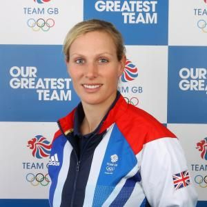 Zara Phillips | Team GB