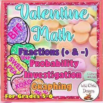 Are you ready for some fun? This product consists of three parts. The first part is a month-long math investigation. The second part can be done in an afternoon, or over a couple of 60 minute math sessions. I like to save the second and third parts for