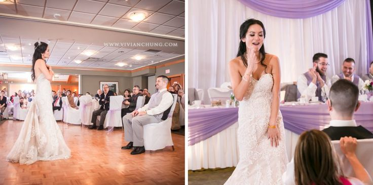 Bride learn ASL for Groom