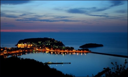 Anamur, Turkey
