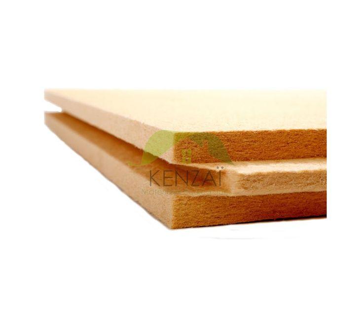 Best 25 panneau isolant toiture ideas on pinterest - Panneau fibre de bois rigide ...