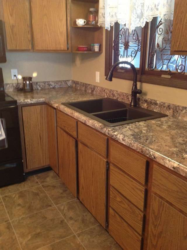 kitchen cabinet and countertop ideas wilsonart laminate countertops kitchen cabinets idea 7743