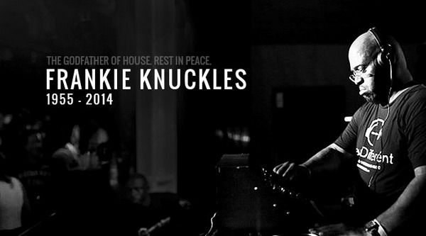 Frankie Knuckles…. 1 Year Gone... - RTÉ Pulse