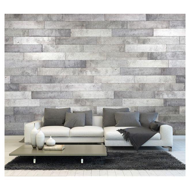 Revetement Mural Duo Beton Wall Siding Panels Wall Paneling Concrete Wall Panels
