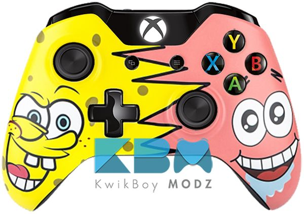 Best custom writing website xbox controller