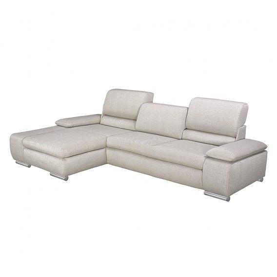 Jetzt Bei Home24: Sofa Mit Schlaffunktion Von Loftscape   Home24
