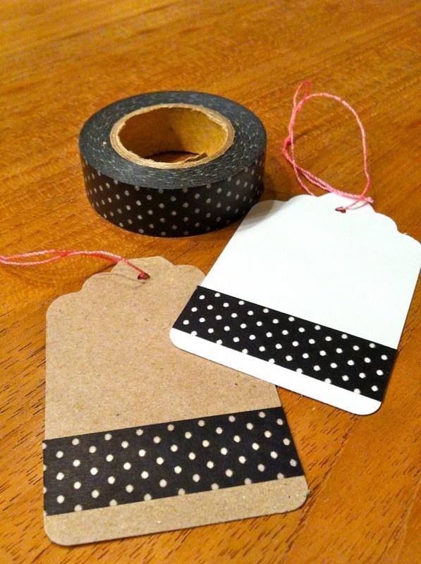 25 beste idee n over papier met stippen op pinterest for Cadeauzakjes papier hema