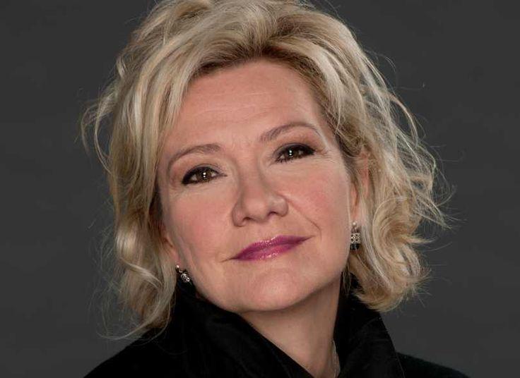 Élise Guilbault, comédienne québécoise et femmesansenfant.com!