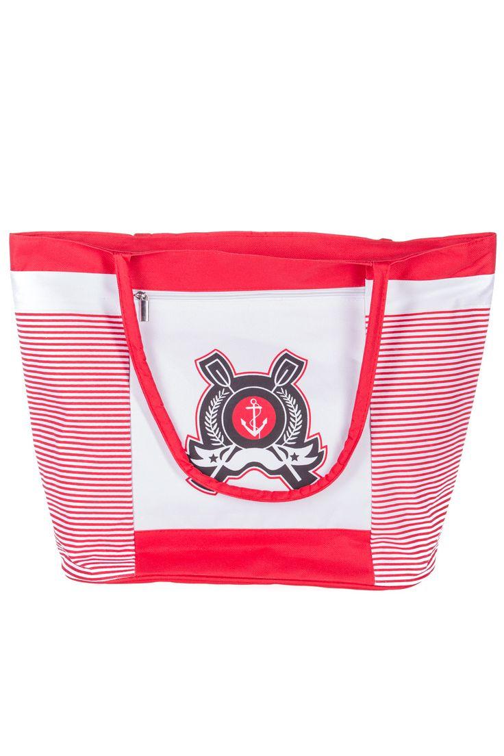 Torba plażowa w sklepie internetowym Kari.com. W ofercie posiadamy produkt: Torba plażowa Darmowa wysyła, możliwość zwrotu, najnowsze trendy. Sprawdź nasz promocje.