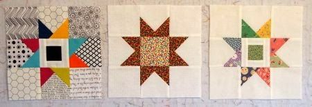 52 Quilts in 52 Weeks: Quilt Block A Day: A Tutorial