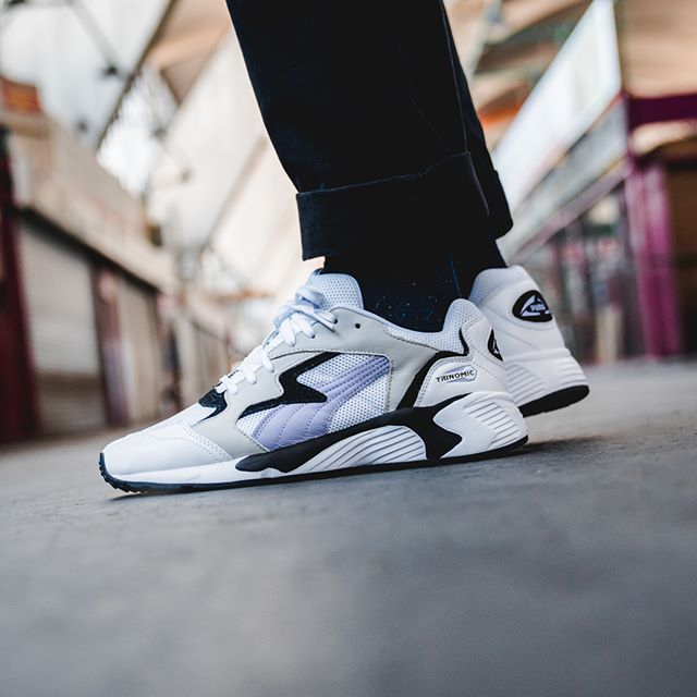 PUMA PREVAIL CLASSIC in weiss 370871 03 | everysize | Puma