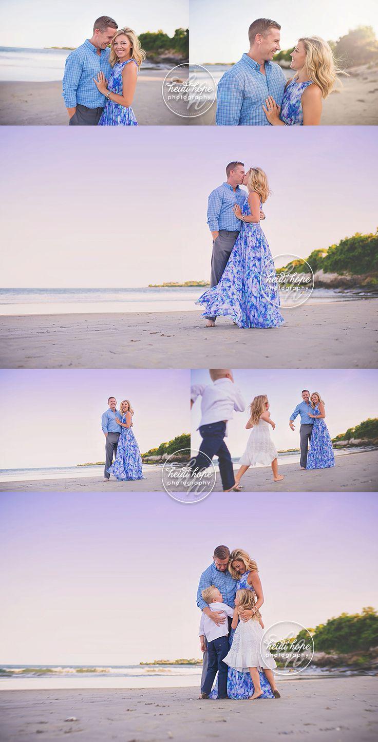 Gotta get photos of mom and dad as a couple too!  boston family photographer sun… – Heidi Hope