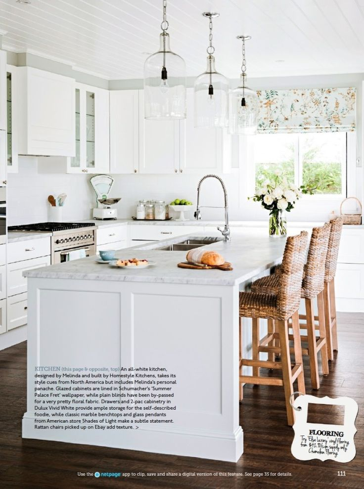 Home Style Kitchens Part 81