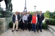 Les pilotes F1 Français - 20 ans après - 1985/2005.