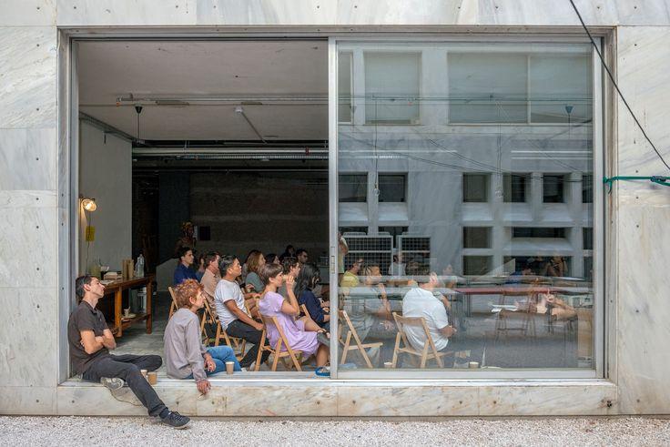 Public Conference | Ideas City Athens | September 24, 2016 | Athens Conservatoire | Photographer Panos Kokkinias