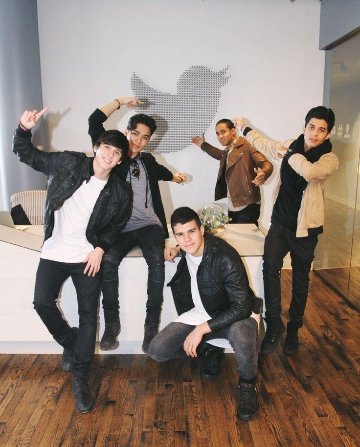 My Boys CNCO