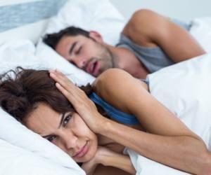 Sleep Apnea: What Are the Causes, Symptoms, and Treatment?