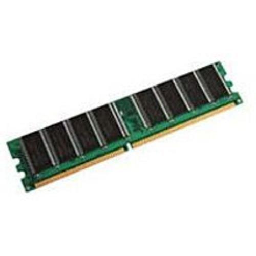 NOB Infineon HYS64D32009GU-7.5-A 256 MB Memory Module - DDR SDRAM - 184-Pin PC-2100 - 266 MHz