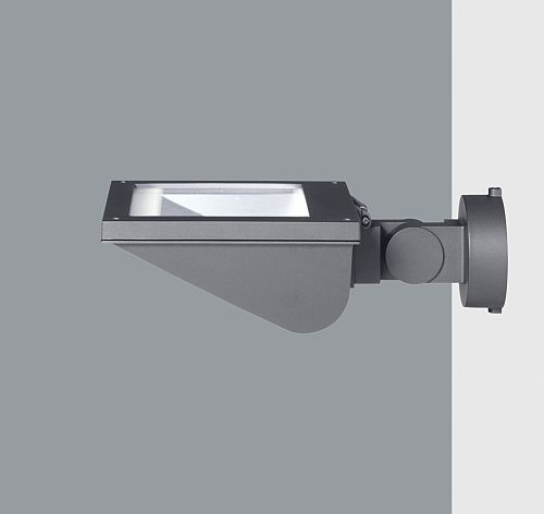 Erco outdoor wall washing sconce