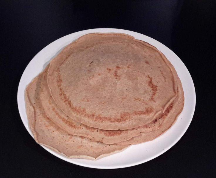Panquecas de Proteina by DPrudencio on www.mundodereceitasbimby.com.pt
