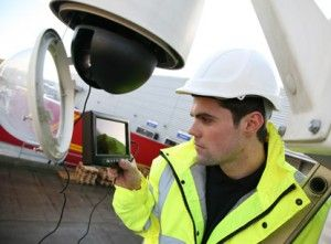 CCTV Systems for Business