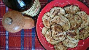 Geroosterde aubergine (en wat je er mee kan doen…)   Da noi